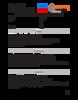 Spec Data Sheet - Conductor Bar