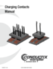Manual - Charging Contacts Nano Series