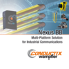 Brochure - NexusBB, Industrial Comm System