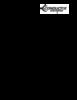 Manual - Conductor Rail, 812 Series