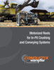 Preview: Brochure - In-Pit Crusher Conveyor Reels