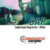Preview: CAP Cable Auto Plug-In for E-RTGs