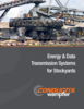 Preview: Brochure - Bulk & Mining Equipment Stockyard