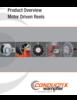 Catalog - Motor Driven Reels