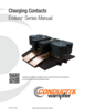 Manual - Charging Contacts, Enduro+ Series