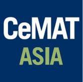 CeMAT Asia