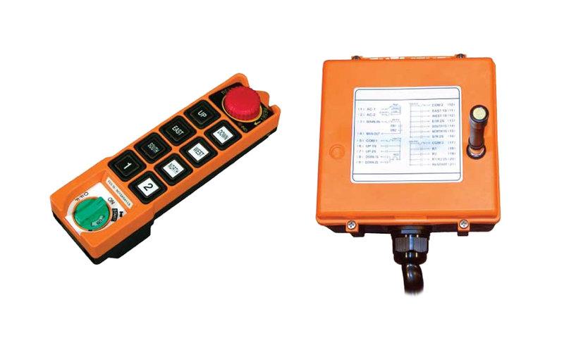 Radio Remote Controls | Canada