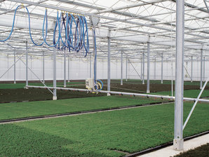 Conductix-Wampfler offers Energy & Data Transmission Systems for the Agriculture industry