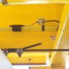 Conductix-Wampfler Provides Conductor Rail for Bridge Testing Project