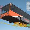 IPT-Charge System-Layout Elektrobusse