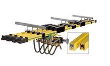 "Single Pole insulated Conductor Rails ""Single PowerLine 0813"""