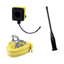 Accessories for Radio Remote Controls