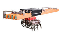 """Hevi-Bar III"" Conductor Rail"