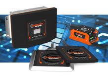 Conductix-Wampfler Wireless Charger 3.0