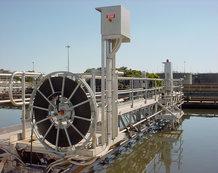 Waste water treatment plant 'Luggage point' - Brisbane