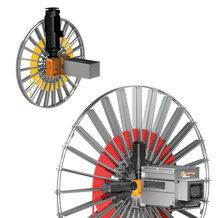 Motor Driven Reels High Dynamics [HD] Series