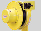 Spring-Driven Cable Reels